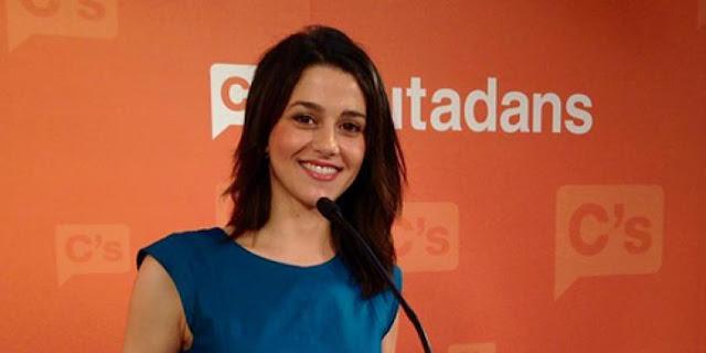 La mujer que injurió a Inés Arrimadas en redes sociales pierde su empleo en 4 horas