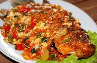 Recipes to Make Meat Sauteed Tilapia Favors