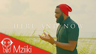 MUSIC (Audio & Video): Praiz - Here & Now