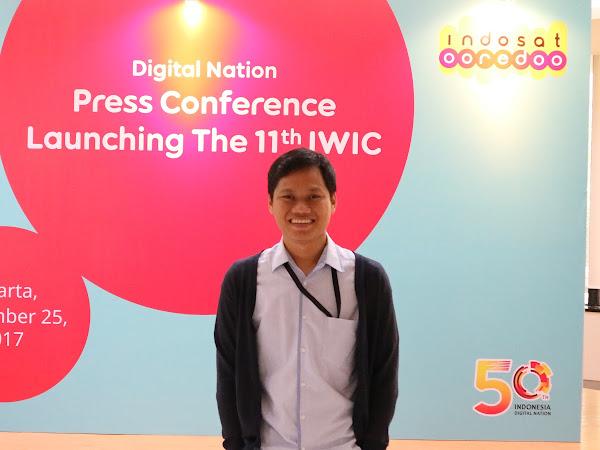 Adu 'Kekinian' di Indosat Ooredoo Wireless Innovation Contest 2017