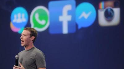 Nueva función de Facebook para búsquedas laborales