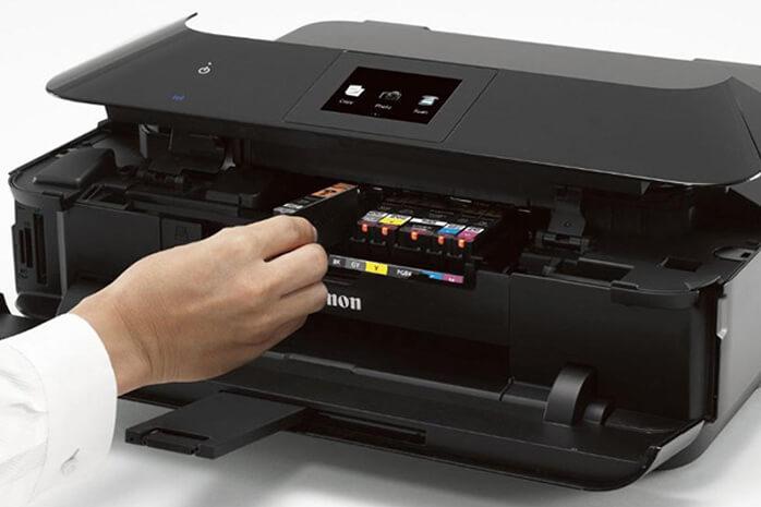 Cara Memperbaiki Cartridge Pada Printer