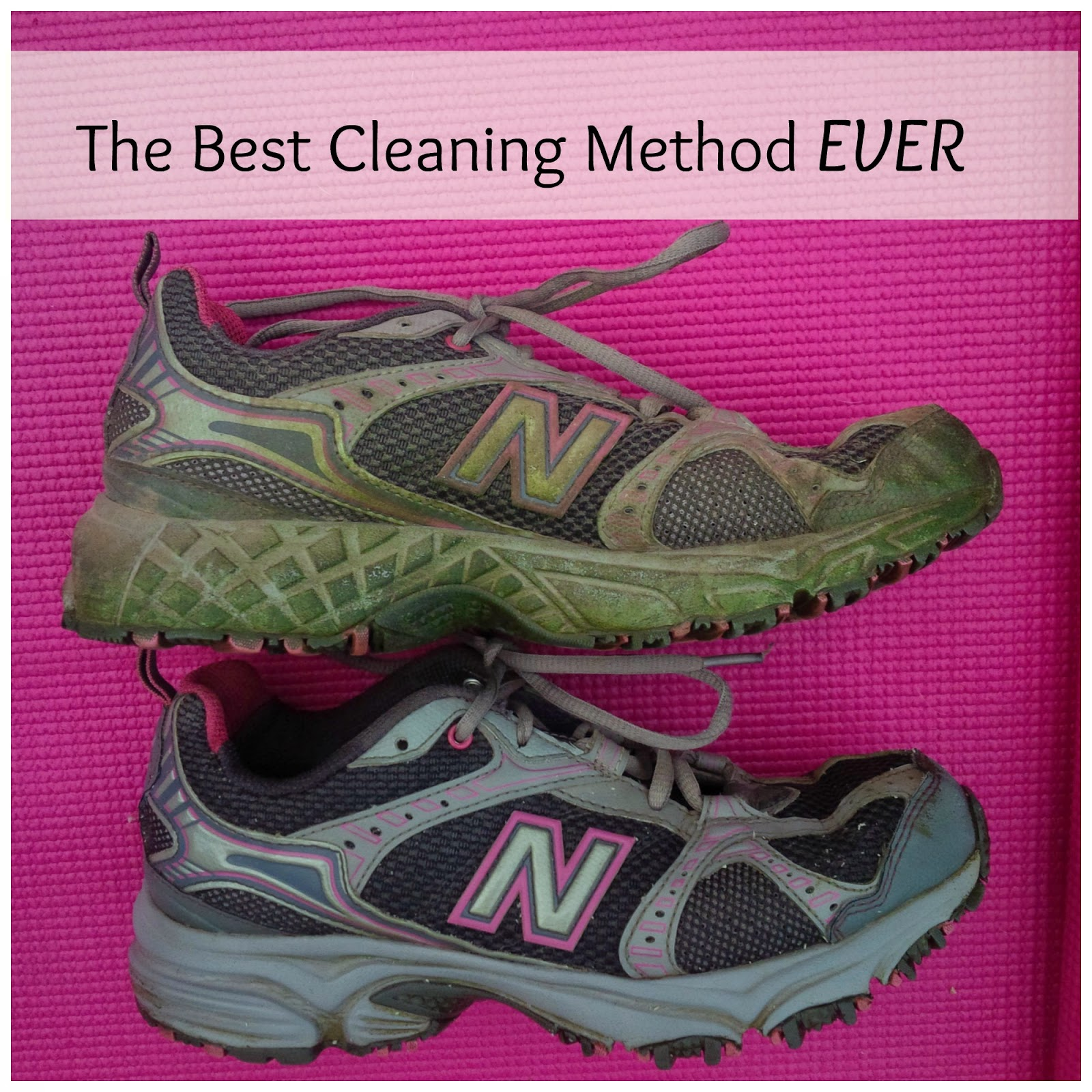 Best Way To Deodorize Running Shoes