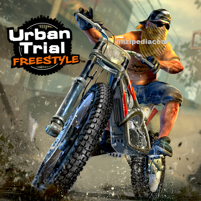 Download Gratis Urban Trial Freestyle
