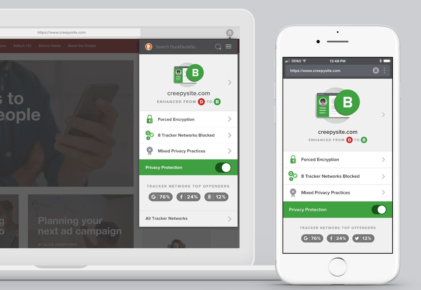 Tech News 24h: DuckDuckGo launches revamped mobile apps and