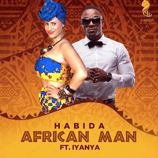 Habida Ft. Iyanya - African Man