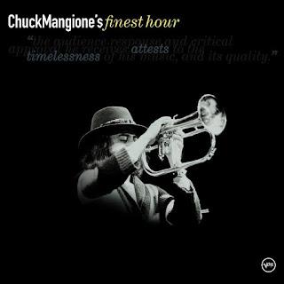 Chuck Mangione - 2000 - Chuck Mangione's Finest Hour