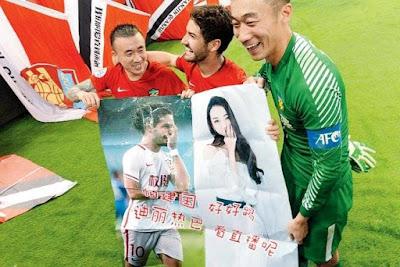 Penampakan Cewek Tercantik dari Tiongkok yang Ngegemesin, Ini Faktanya!