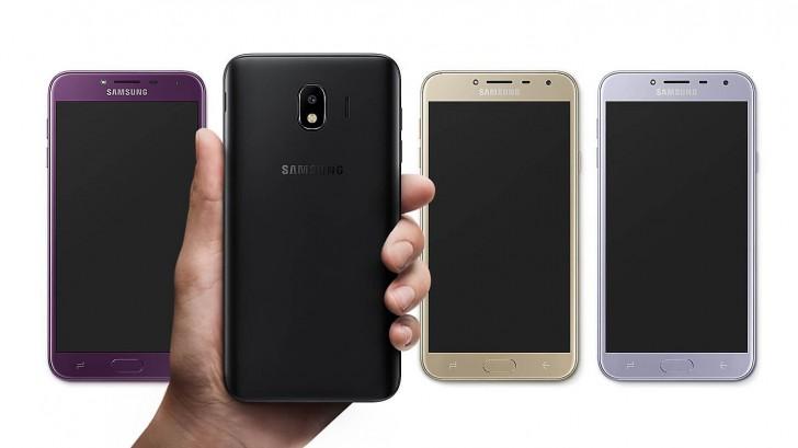 Samsung Galaxy J4 Spesifikasi Dan Harga Juni 2018 Informasi Samsung