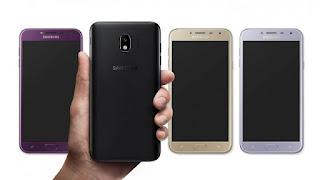 Samsung Galaxy J4 Spesifikasi dan Gambar