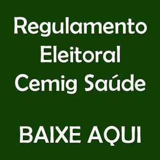 Regulamento Eleição DRP 2017-Cemig Saude