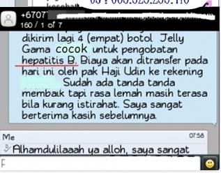 Obat Hepatitis B Terbaru