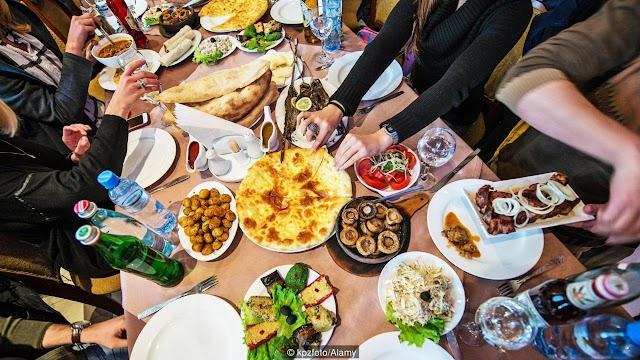 Фестиваль грузинского застолья и натурального вина пройдет в Этнографическом музее 23 июня