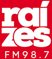 Rádio Raízes FM 98,7 de Capivari SP