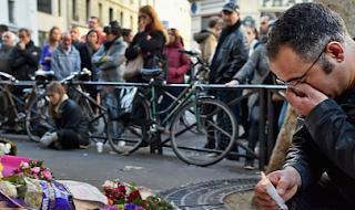 Has Europe Left Itself Open To Terrorism?