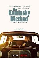 Segunda temporada de The Kominsky Method