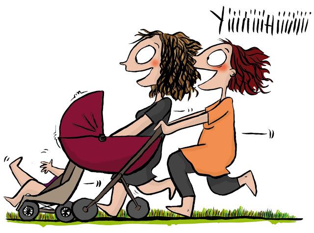 Origyn centre pour les femmes enceintes et jeunes mamans -Blog beauté Les Mousquetettes