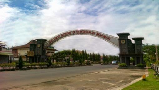 Objek Wisata di Kabupaten Sukoharjo