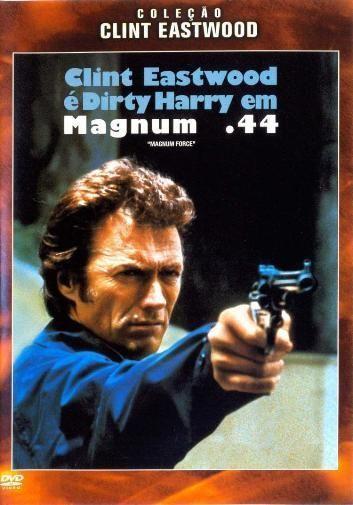Magnum 44 – Dublado (1973)