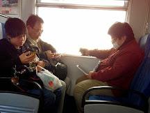 日本鐵道慢遊 原來可以是這樣!