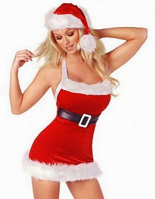 Sexy Santa Claus girls at Christmas: hot photos, images, whatsapp. Beautiful women: cold, snow, presents, family. Sexy girls 1X2    Christmas, cold, snow, Christmas gifts, cava, dinner with the family, the Christmas lottery, Santa Claus, and why not...  Mama Noel.