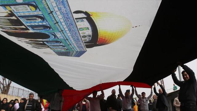 Palestina alaba la 'victoria' frente a EEUU e Israel en la ONU