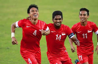 Singapore vs Mongolia Live Streaming Today 12-10-2018 Predictions, Betting Tips TV channels