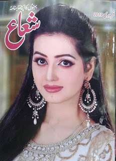 Shuaa Digest February 2019 Pdf Free Download