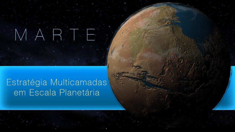 TerraGenesis - Colonizadores do Espaço APK MOD Dinheiro Infinito v 6.09