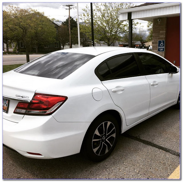 Best WINDOW TINTING Katy Texas