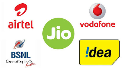 Vodafone-Idea, Airtel's 200 million subscribers' SIM cards will stop