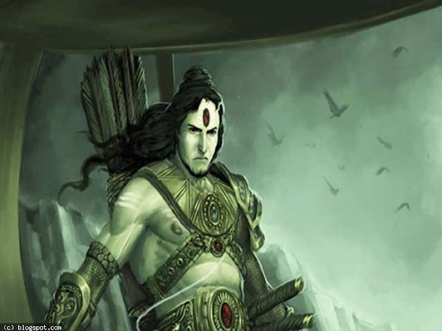 Is Ashwathama Of Mahabharata Still Alive