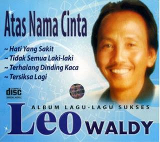 Download Lagu Dangdut Leo Waldy Full Album