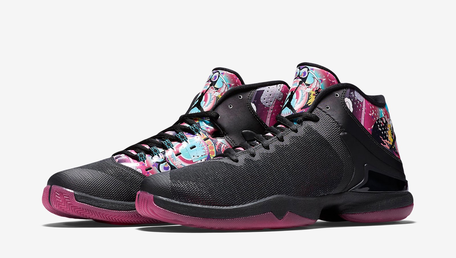 fdf5c4a98749d The latest colorway of the Jordan Super.Fly 4 PO hits stores this weekend.
