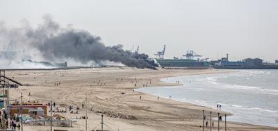 Dunkerque detrás de las cámaras