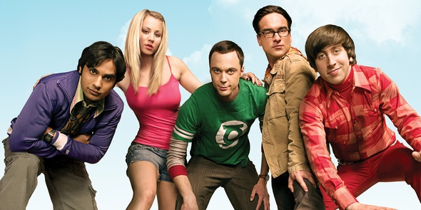 5 Reasons The Big Bang Theory Is A Must Watch