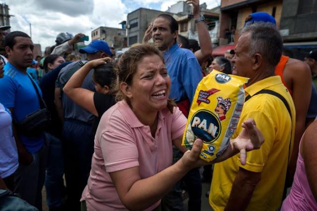 Mis 10 pronósticos para Venezuela en 2018
