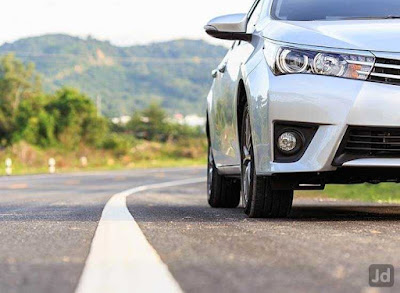 Car Hire Services in Delhi