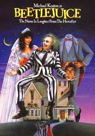 Beetlejuice, film