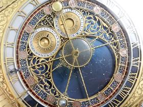 170328天文時計(素材)