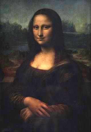 Μόνα Λίζα 1
