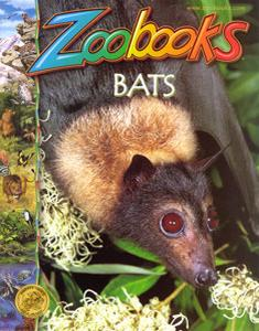 Zoobooks Bats cover of magazine