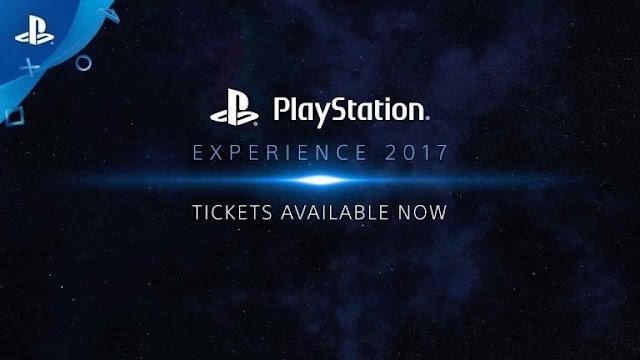 سوني تكشف عن قائمة أستوديوهات التطوير الحاضرة في حدث PlayStation Experience 2017