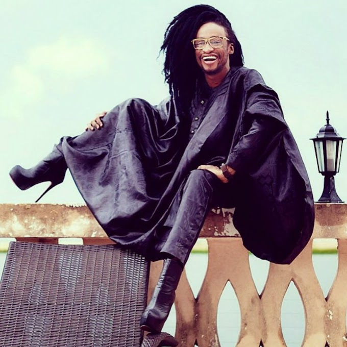 Miss Nigeria Ghana 2017: Denrele Edun announced as host