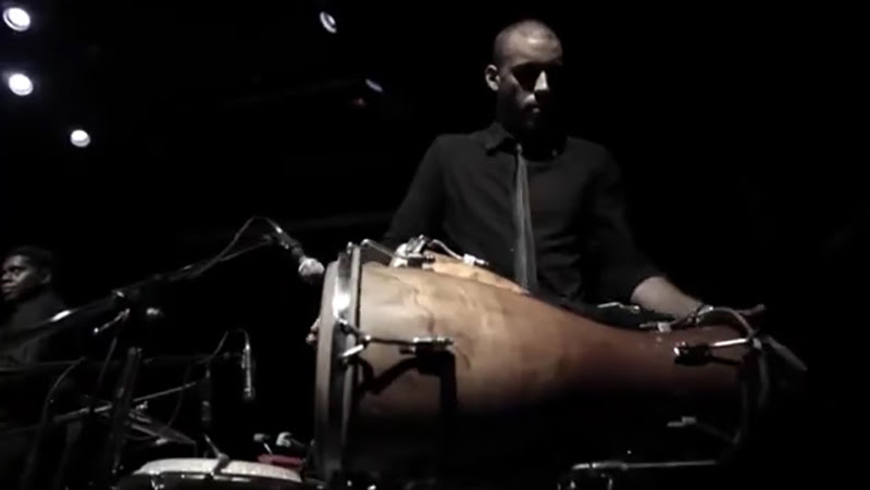 Yissy ¨Tutu¨ - Videoclip. Portal Del Vídeo Clip Cubano - 07