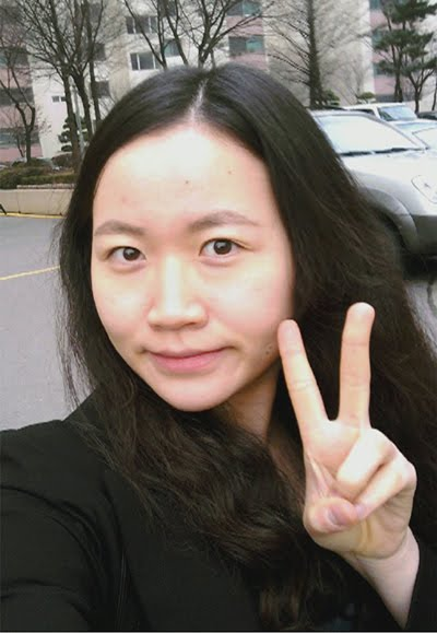 짱이뻐! - Nose Job Result? Natural And Sharp Nose!