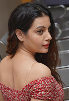 Diksha Panth Latest Photos at Maya Mall Pre-release Event TollywoodBlog