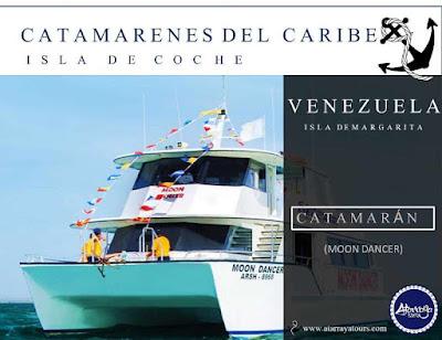 imagen Catamarenes del caribe