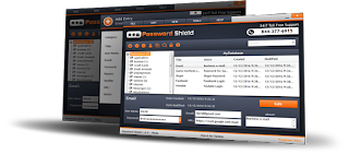 Password Shield Pro 1.8.4 lizenz, register code, register code, register, activation