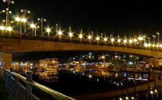 Cerita Rakyat Jembatan Siti Nurbaya